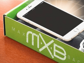Sell cell phones and devices at MaxBack.com